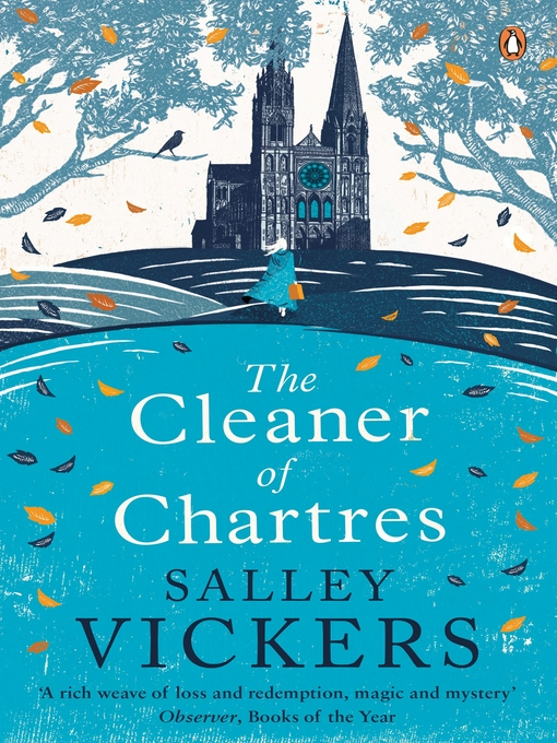 The Cleaner of Chartres (eBook)
